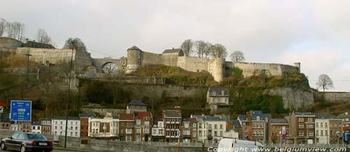 """"""" Quelques vues sur Namur """" ... """" Affaire à Suivre """" ..."""