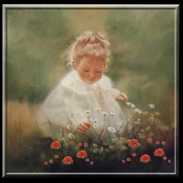 """"""" C'est peut-être l'enfance qui approche le plus de la """"vraie vie"""" """"..."""