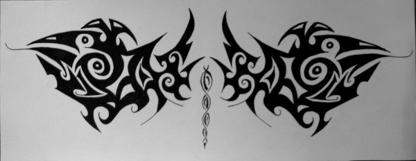 """"""" Un message à transmettre, la magie du symbole """"..."""