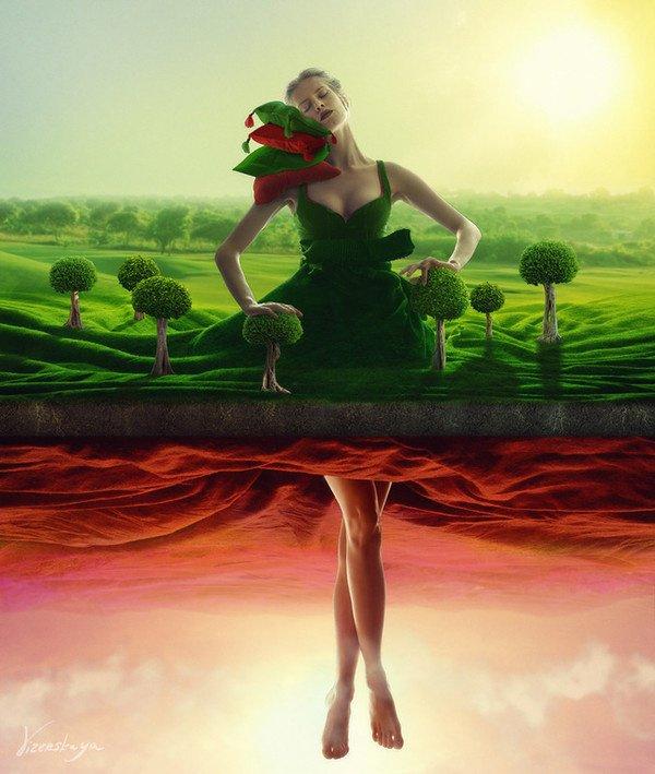 """"""" Rouge """" ..."""" Vert """" ..."""" Bonne soirée et douce nuit """" ... """" Et c'est reparti pour une nouvelle semaine """" ... """" Ma (l)louloutte et (l)loulou, je te l'a souhaite excellente, remplie de joie, de sérénité, de bonheur """" ..."""