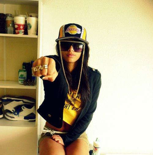GIRL !