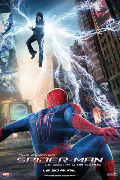 The Amazing Spider-Man : Le Destin d'un Héros - Marc Webb