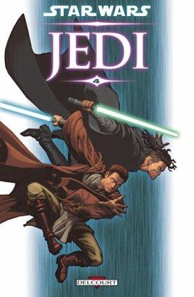 Star Wars Jedi - Tome 4 : La Guerre de Stark