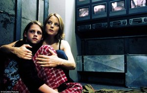 Panic Room - David Fincher