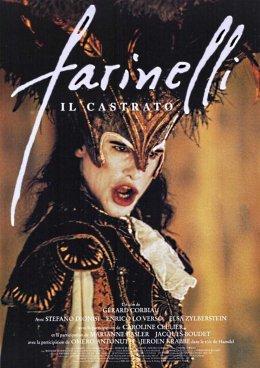 Farinelli - Gérard Corbiau