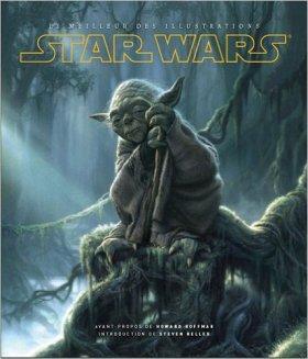 Le meilleur des illustrations Star Wars