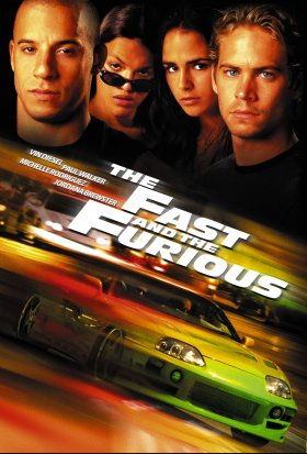 Fast & Furious - Rob Cohen