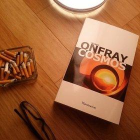 Cosmos - Michel Onfray
