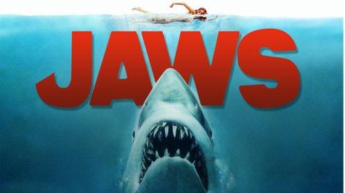 Les Dents de la Mer - Steven Spielberg