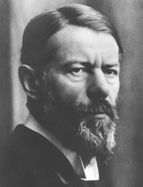 L'éthique protestante et l'esprit du capitalisme - Max Weber