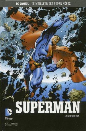 Superman : Le Dernier Fils - Geoff Johns
