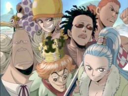 One Piece - Saison 2 - Episodes 62 à 77