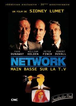 Network - Sidney Lumet