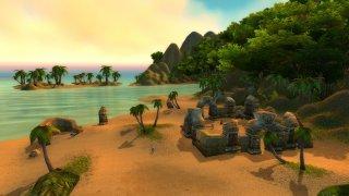 Chroniques de World of Warcraft IX - Dans les jungles de Strangleronce