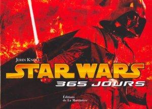 Star Wars - 365 jours - John Knoll