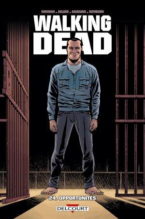 Walking Dead - Tomes 23 & 24 - Kirkman & Adlard