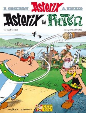 Astérix chez les Pictes - Ferri & Conrad
