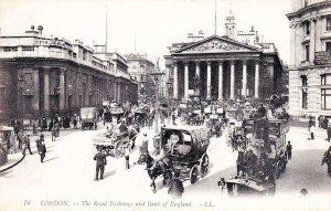Les quartiers de Londres au XIXème siècle