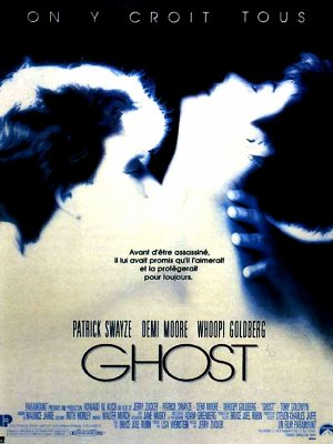 Ghost - Jerry Zucker