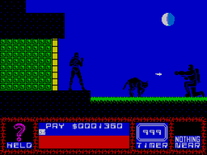 Saboteur II - Durell Software