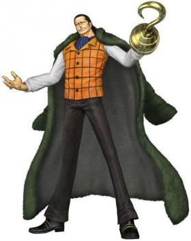 One Piece - Saison 4 - Episodes 92 à 130