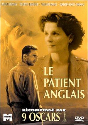 Le Patient anglais - Anthony Minghella