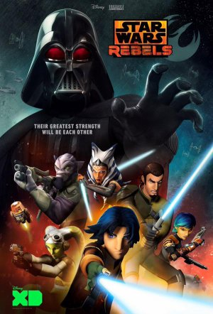 Star Wars Rebels - Saison 2