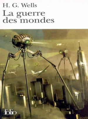 La Guerre des mondes - H. G. Wells