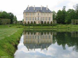 Le Château de Vendeuvre