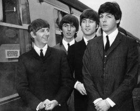 The Beatles - A Hard Day's Night - Richard Lester