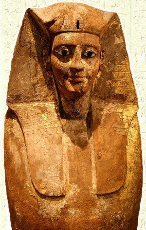 La Première Période intermédiaire de l'Egypte antique : La XIème dynastie