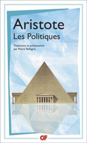 Les Politiques - Aristote