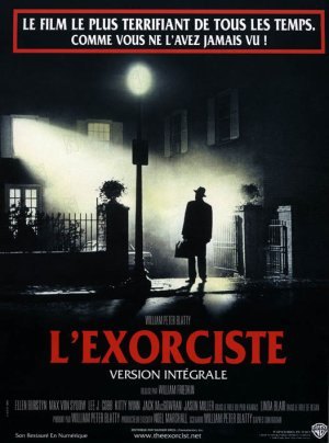 L'Exorciste - William Friedkin