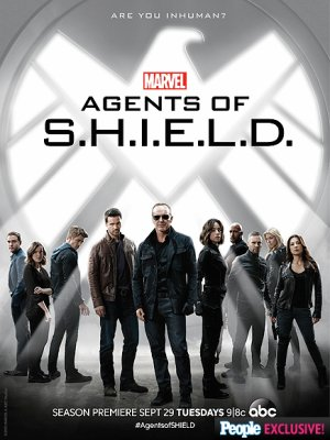 Marvel - Les Agents du Shield - Saison 3