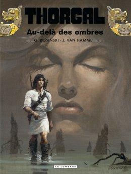 Thorgal - Tome 5 : Au-delà des Ombres - Rosinski & Van Hamme