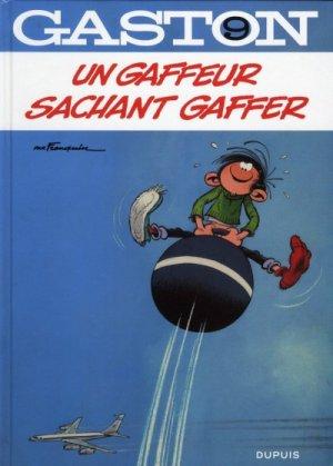 Gaston Lagaffe - Tome 9/ Gags N°499 - 538 (1968) - Franquin