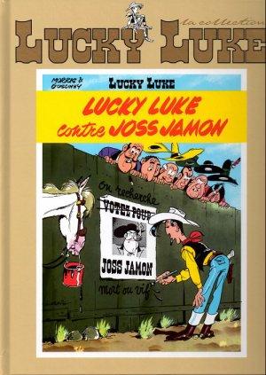 Lucky Luke contre Joss Jamon - Morris & Goscinny