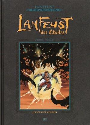 Lanfeust des Etoiles - Tome 2 : Les Tours de Meirrion - Arleston & Tarquin