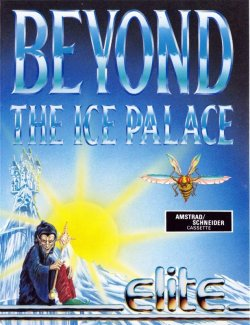 Beyond the Ice Palace - Elite Systems