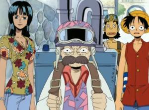 One Piece - Saison 5 - Episodes 131 à 143