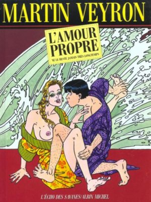 L'Amour propre - Martin Veyron
