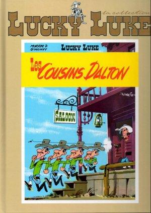 Lucky Luke : Les Cousins Dalton - Morris & Goscinny