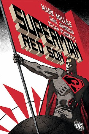 Superman : Red Son - Mark Millar