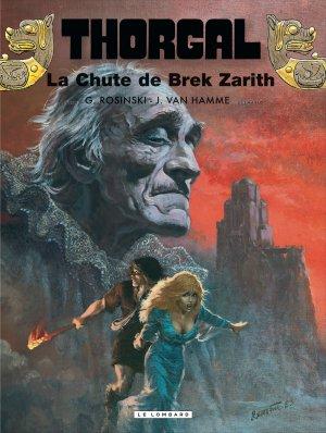 Thorgal - Tome 6 : La Chute de Brek Zarith - Rosinski & Van Hamme