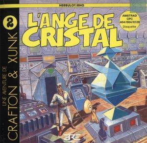 Crafton et Xunk 2 : L'Ange de Cristal - Ere Informatique