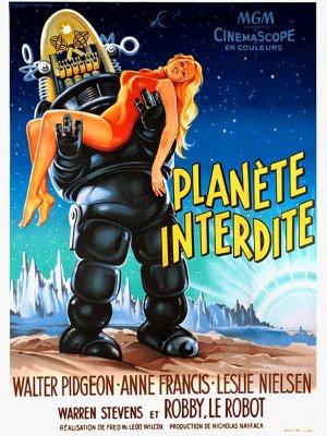 Planète interdite - Fred McLeod Wilcox