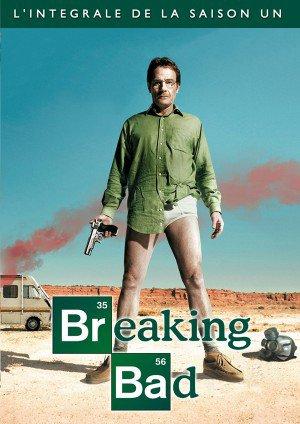 Breaking Bad - Episode pilote et présentation générale