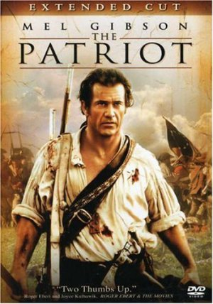 The Patriot - Roland Emmerich