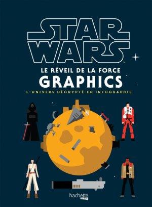 Star Wars - Le Réveil de la Force - Graphics