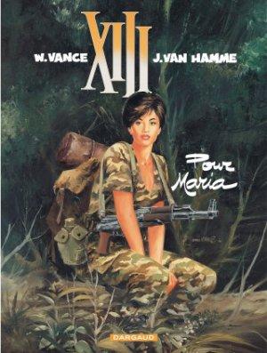 XIII - Tome 9 : Pour Maria - Vance & Van Hamme